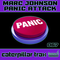 Marc Johnson - Panic Attack