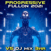 Goa Doc - Progressive Fullon 2021 Top 40 Chart Hits, Vol. 5 + DJ Mix 3Hr