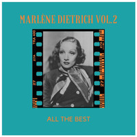 Marlène Dietrich - All the Best (Vol.2)