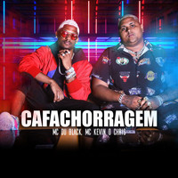 MC Du Black - CAFACHORRAGEM (Explicit)