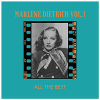 Marlène Dietrich - All the best (Vol.1)