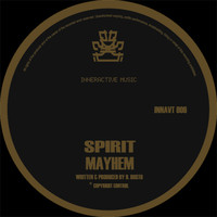 Spirit - Mayhem / Fortress