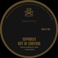 Spirit - Out of Control