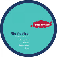 Rio Padice - Sleepless Nights EP