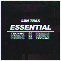 Various Artists - Essential Techno 02