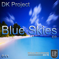 DK Project - Blues Skies EP