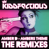 Amber D - Ambers Theme The Remixes