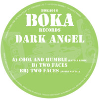 Dark Angel - Cool and Humble - Single