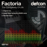 Factoria - The Complexity Of Life