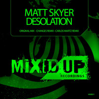 Matt Skyer - Desolation