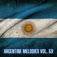 Various Artists - Argentine Melodies Vol. 59