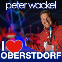 Peter Wackel - I Love Oberstdorf