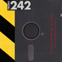 Front 242 - Ancienne Belgique 89 - Front by Front (Live)