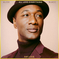 Aloe Blacc - All Love Everything (Deluxe)