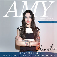 Amy MacDonald - Statues / We Could Be So Much More (Acoustic)