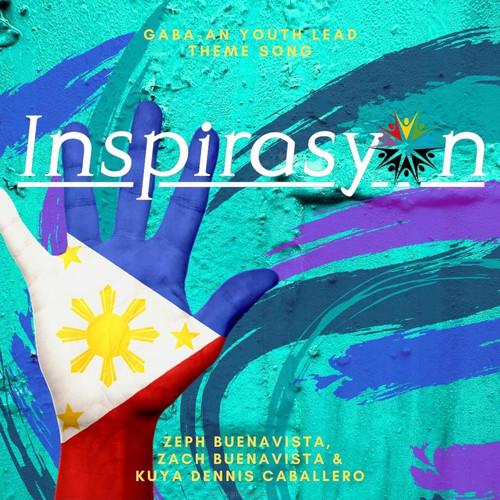 Zeph Buenavista, Zach Buenavista & Kuya Dennis Caballero MP3 Album Inspirasyon: Gaba-An Youth Lead Theme Song