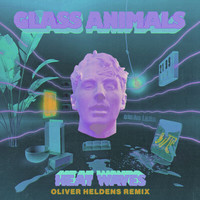 Glass Animals - Heat Waves (Oliver Heldens Remix)