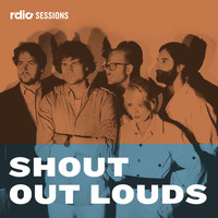 Shout Out Louds - Rdio Sessions