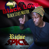 Richie Spice - Black Love
