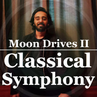 Ishan Khera - Moon Drives II