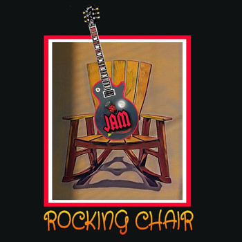 Jam - Rocking Chair