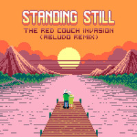 The Red Couch Invasion - Standing Still (Abludo Remix)