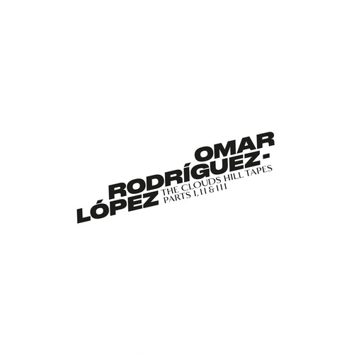 Omar Rodríguez-López MP3 Track Running Away