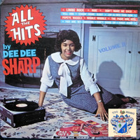 Dee Dee Sharp - All the Hits Volume II