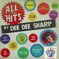 Dee Dee Sharp - All the Hits