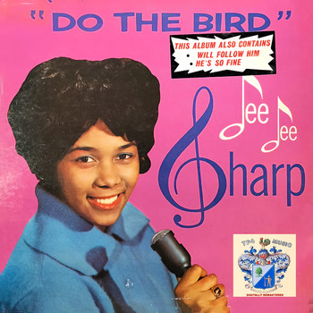 Dee Dee Sharp - Do the Bird