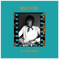Billy Fury - All the Best