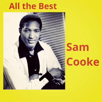 Sam Cooke - All the Best