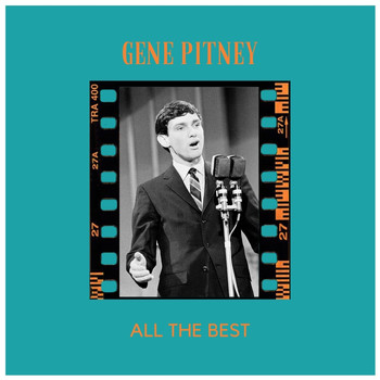 Gene Pitney - All the Best