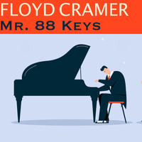 Floyd Cramer - Mr. 88 Keys