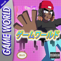 Mars - Game World (Explicit)