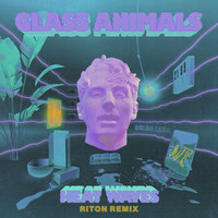 Glass Animals - Heat Waves (Riton Remix)