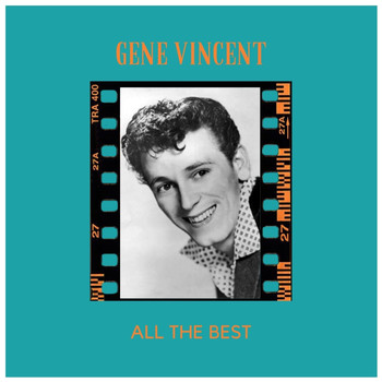 Gene Vincent - All the Best