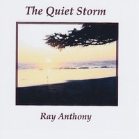 Ray Anthony - The Quiet Storm