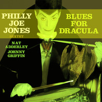 Philly Joe Jones Sextet - Blues For Dracula (Remastered Version)
