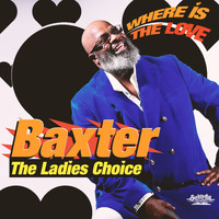 Baxter - Where Is the Love