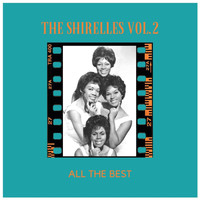 The Shirelles - All the Best (Vol.2)
