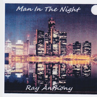 Ray Anthony - Man in the Night