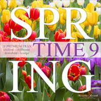 Various Artists - Spring Time, Vol. 9 - 18 Premium Trax: Chillout, Chillhouse, Downbeat, Lounge