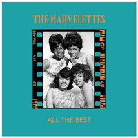 The Marvelettes - All the Best