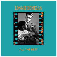 Lonnie Donegan - All the Best