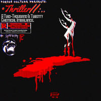 Fame - Thriller: A Two-Thousand & Twenty Chemical Imbalance (Explicit)