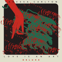 Vanessa Carlton - Love Is an Art Deluxe
