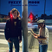 Fuzzy Moon - Somewhere in the Shadows