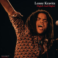 Lenny Kravitz - Higher And Higher (Live '95)