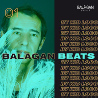 Kid Loco / - Balagan Beats 01 (by Kid Loco)
